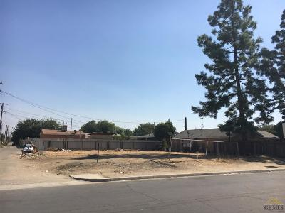 Bakersfield Residential Lots & Land For Sale: 1712 S P Street