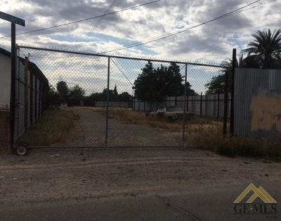 Bakersfield Residential Lots & Land For Sale: Lot #2 Monticello