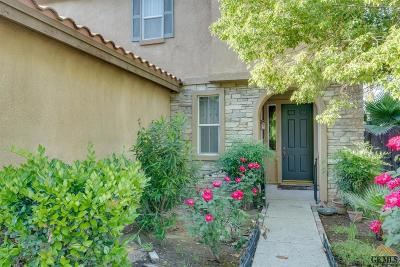 Bakersfield Single Family Home For Sale: 12801 Yankton Court