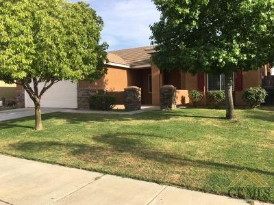Arvin Single Family Home For Sale: 1513 Verde Court
