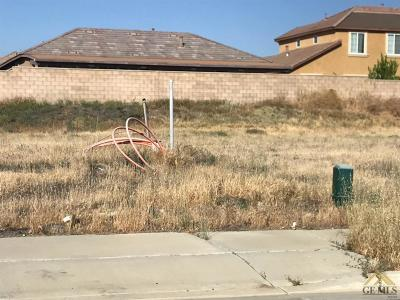 Bakersfield Residential Lots & Land For Sale: 5117 Chamomile Way