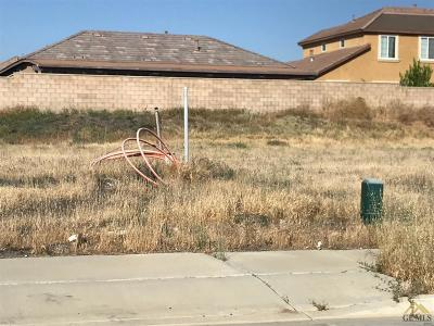 Bakersfield Residential Lots & Land For Sale: 5112 Chamomile Way