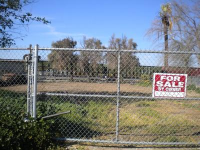 Bakersfield Residential Lots & Land For Sale: 1105 E 21st Street