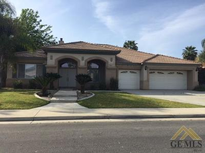 Single Family Home For Sale: 12413 Monterey Beach Drive