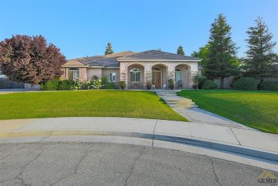 Bakersfield Single Family Home For Sale: 15331 Opus One Drive
