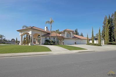 Bakersfield Single Family Home For Sale: 1301 Fenwick Drive