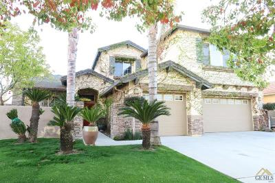 Bakersfield Single Family Home For Sale: 10601 Rose River Falls Avenue