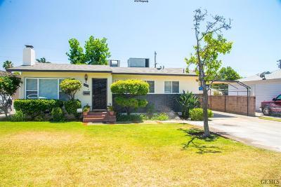 Single Family Home For Sale: 21 Loma Linda Drive