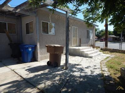 Bakersfield Single Family Home For Sale: 3040 Virginia Avenue