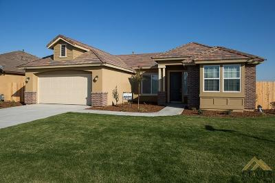 Bakersfield Single Family Home For Sale: 1908 Crispin Street