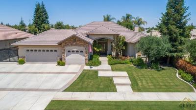Bakersfield Single Family Home For Sale: 9802 Lightner Way
