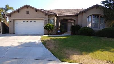Bakersfield Single Family Home For Sale: 15006 Oakencroft Drive