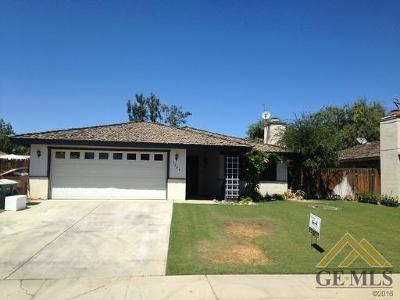 Bakersfield Single Family Home For Sale: 9204 Duncanson Drive
