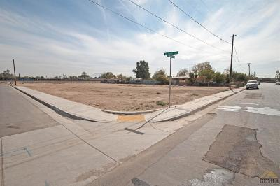 Bakersfield Residential Lots & Land For Sale: 607 S Williams Street