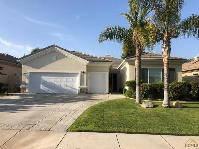Bakersfield Single Family Home For Sale: 14315 Talon Grove Drive
