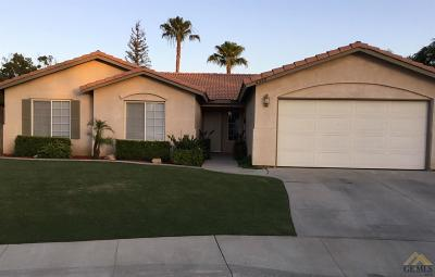 Single Family Home For Sale: 4900 San Rocca Court