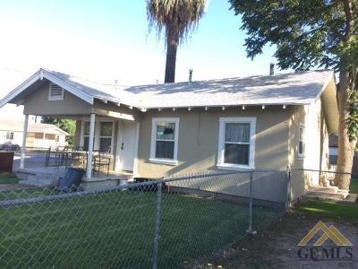 Multi Family Home For Sale: 115 E McCord Avenue
