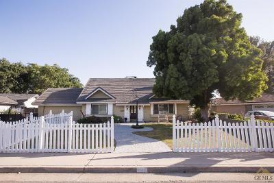 Bakersfield Single Family Home For Sale: 2905 Stanfield Place