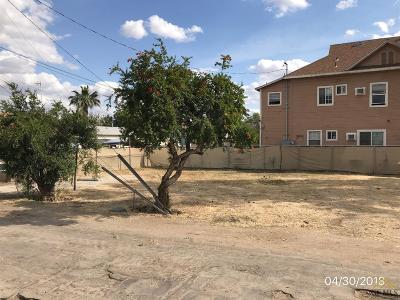 Bakersfield Residential Lots & Land For Sale: 1703 Owens Street