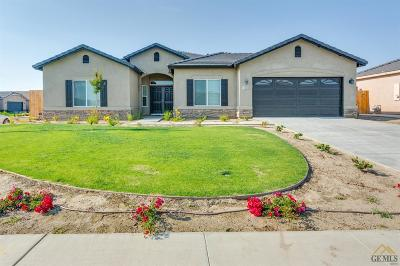 Single Family Home For Sale: 3408 Amur Court