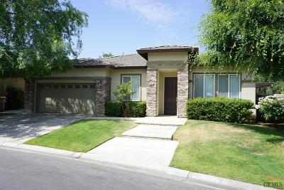 Bakersfield Single Family Home For Sale: 4615 Bayhill Way