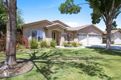 Bakersfield Single Family Home For Sale: 5406 Moraga Court