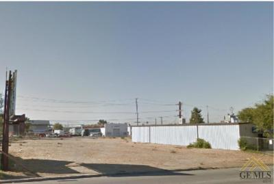 Bakersfield Residential Lots & Land For Sale: 1321 34th Street