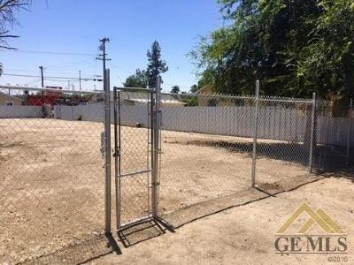 Bakersfield Residential Lots & Land For Sale: 2207 Monterey Street