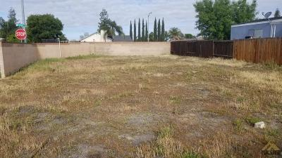 Wasco Residential Lots & Land For Sale: Poplar Avenue
