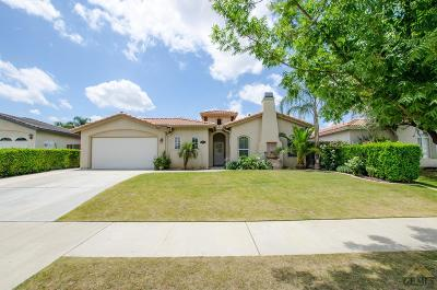 Bakersfield Single Family Home For Sale: 11405 Westerham Court