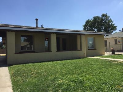 Single Family Home For Sale: 719 Washington Avenue