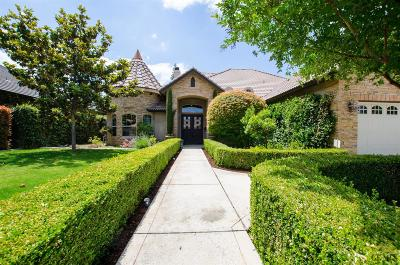 Bakersfield Single Family Home For Sale: 9157 Val Di Chiana Drive