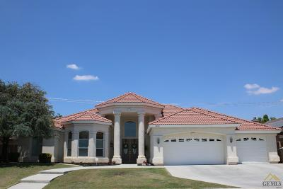 Bakersfield Single Family Home For Sale: 8606 Exodus Lane