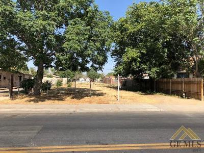 Bakersfield Residential Lots & Land For Sale: 329 King Street
