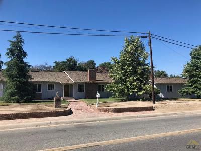 Single Family Home For Sale: 1900 Terrace Way