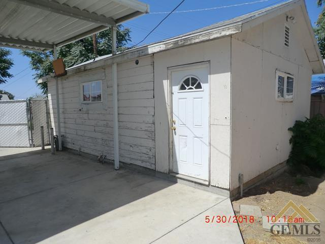 3 bed / 2 baths Home in Bakersfield for $104,500