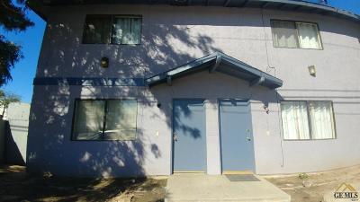 Multi Family Home For Sale: 800 31st Street