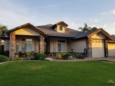 Single Family Home For Sale: 4807 Jackson Ridge Avenue