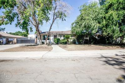 Single Family Home For Sale: 2201 Olympic Drive