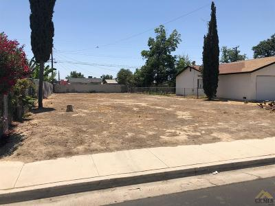 Bakersfield Residential Lots & Land For Sale: 1201 Ralston Street