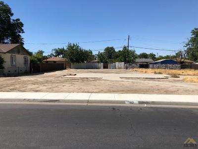 Bakersfield Residential Lots & Land For Sale: 813 Casino Street