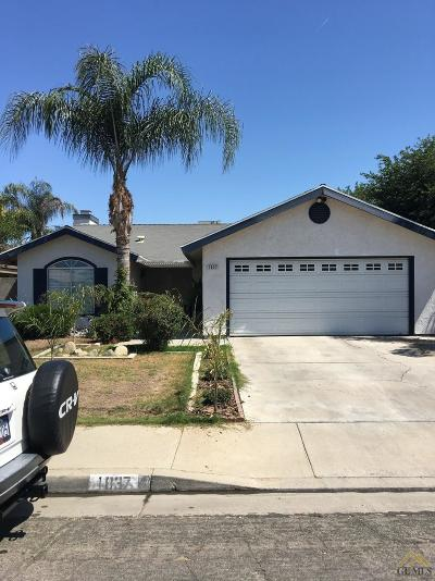 Single Family Home For Sale: 1837 18th Avenue