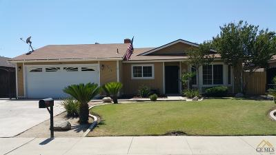 Single Family Home For Sale: 2115 Randolph Street