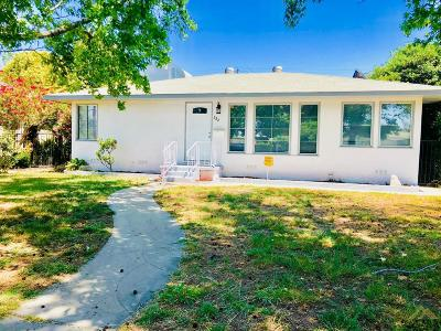 Single Family Home For Sale: 222 Olive Street