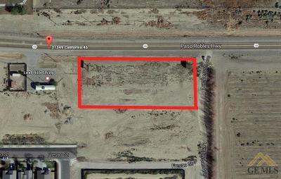 Residential Lots & Land For Sale: 21349 Ca-46