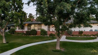 Porterville Single Family Home For Sale: 84 S Park Street