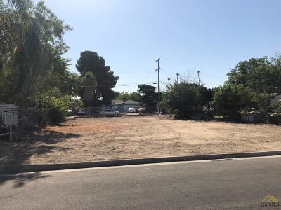 Bakersfield Residential Lots & Land For Sale: 2228 Berkeley Street