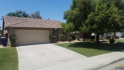 Single Family Home For Sale: 8408 Olive Grove Court