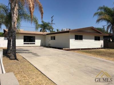 Single Family Home For Sale: 730 Trenton Street
