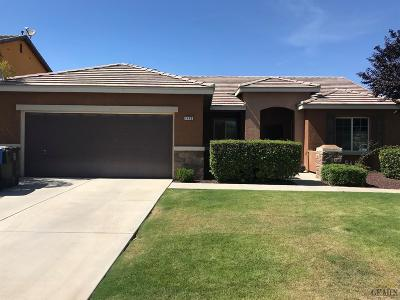 Arvin Single Family Home For Sale: 1408 La Lila Avenue